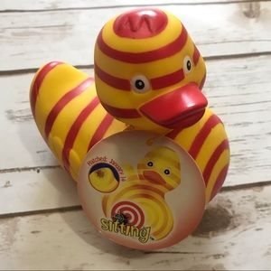 Rubba Ducks Sitting Duck Rubber Duck